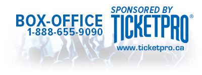 Ticketpro inc